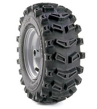 Xtrac Tires